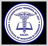 Facultatea de Medicină și Farmacie Galați